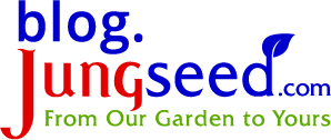 Welcome to Jung Seed's Gardening Blog!