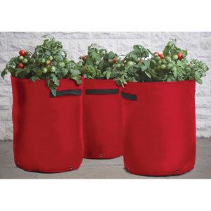 Tomato Patio Plant Bags