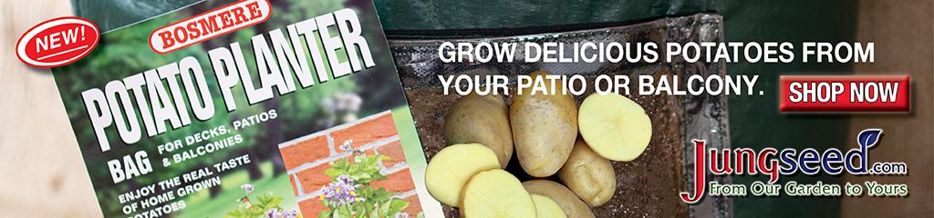 Potato planter Bag for sale