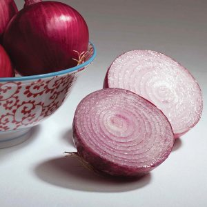 Red River Hybrid Onion
