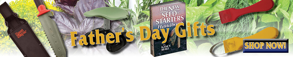 Father's Day Gardening Gifts